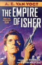 Empire of Isher