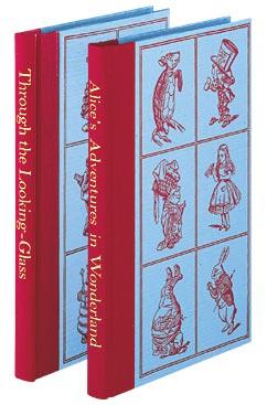Alice in Wonderland - Through Loooking Glass