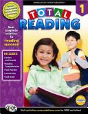 Total Reading, Grade 1