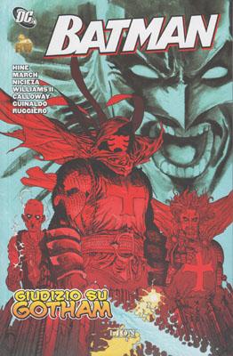Batman: Giudizio su Gotham