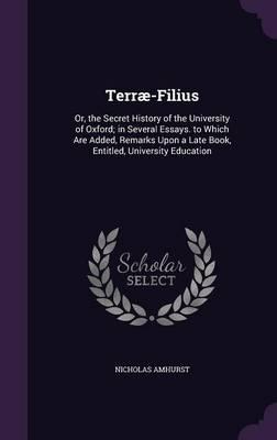 Terrae-Filius