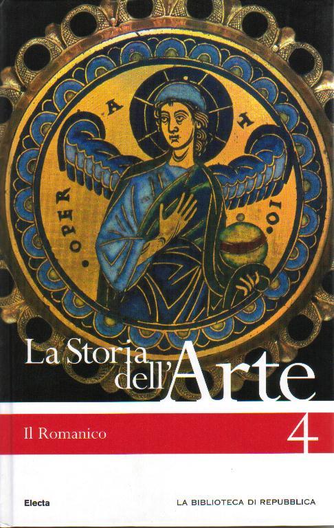 La storia dell'arte - Vol. 4