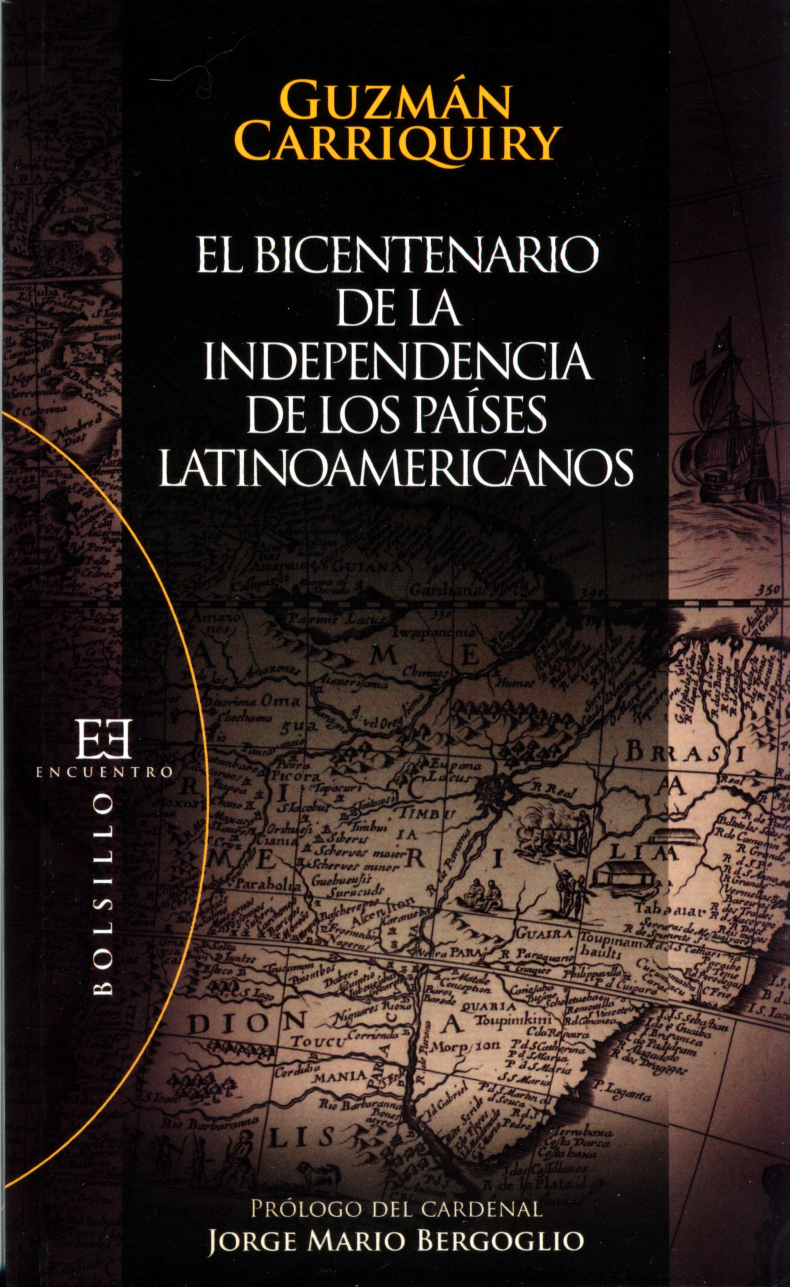 El bicentenario de la independencia de los países latinoamericanos
