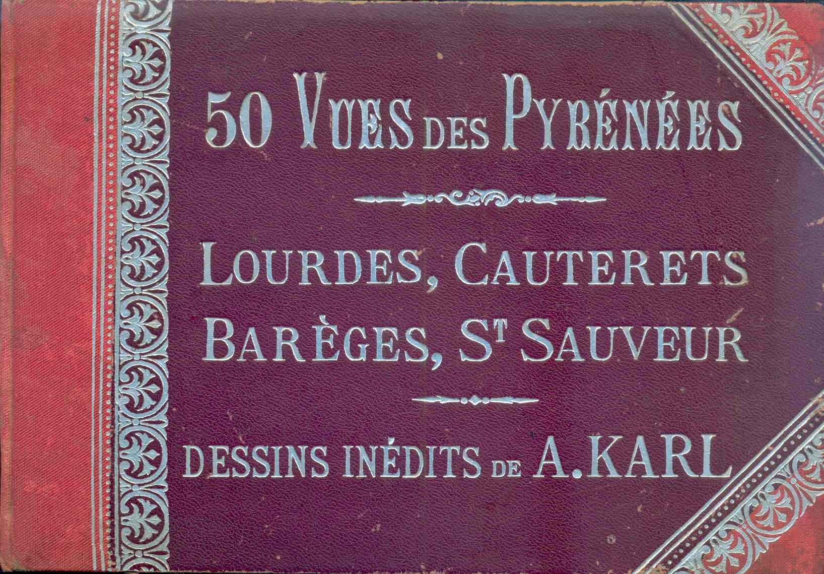 50 vues des Pyrénées