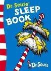 Dr.Seuss's Sleep Book Yellow Back Book
