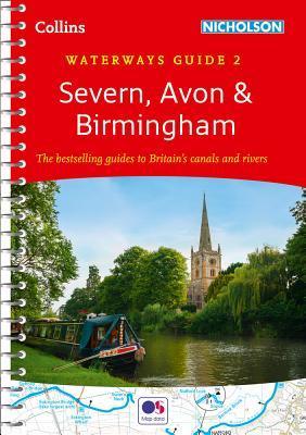 Severn, Avon & Birmi...