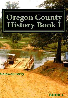 Oregon County History