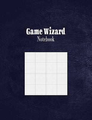 Game Wizard Notebook
