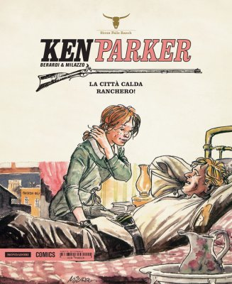 Ken Parker n. 7