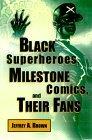 Black Superheroes, M...