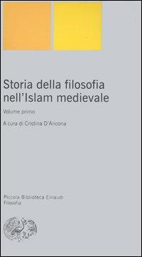Storia della filosofia nell'Islam medievale