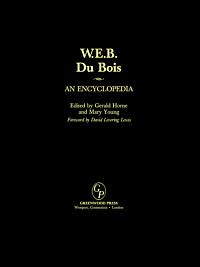 W.E.B.Du Bois