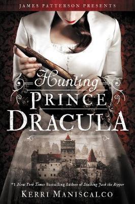 Hunting Prince Dracu...