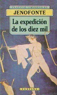La expedicion de los diez mil