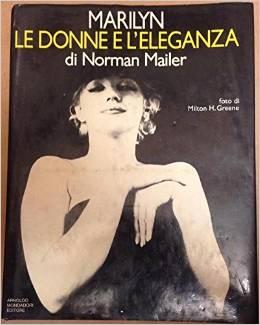 Marilyn, le donne e l'eleganza