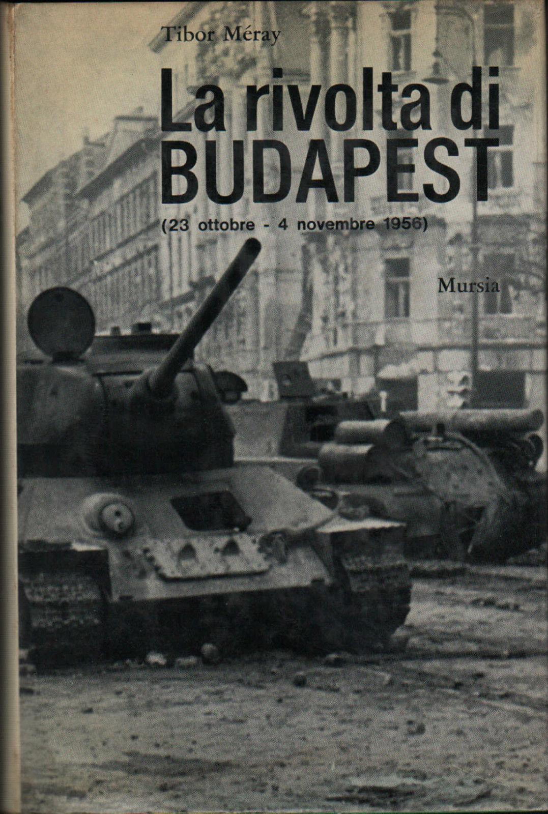 La rivolta di Budape...