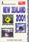 Independent Travellers New Zealand 2001