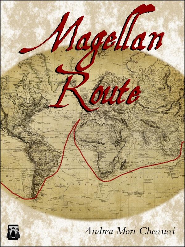 Magellan Route