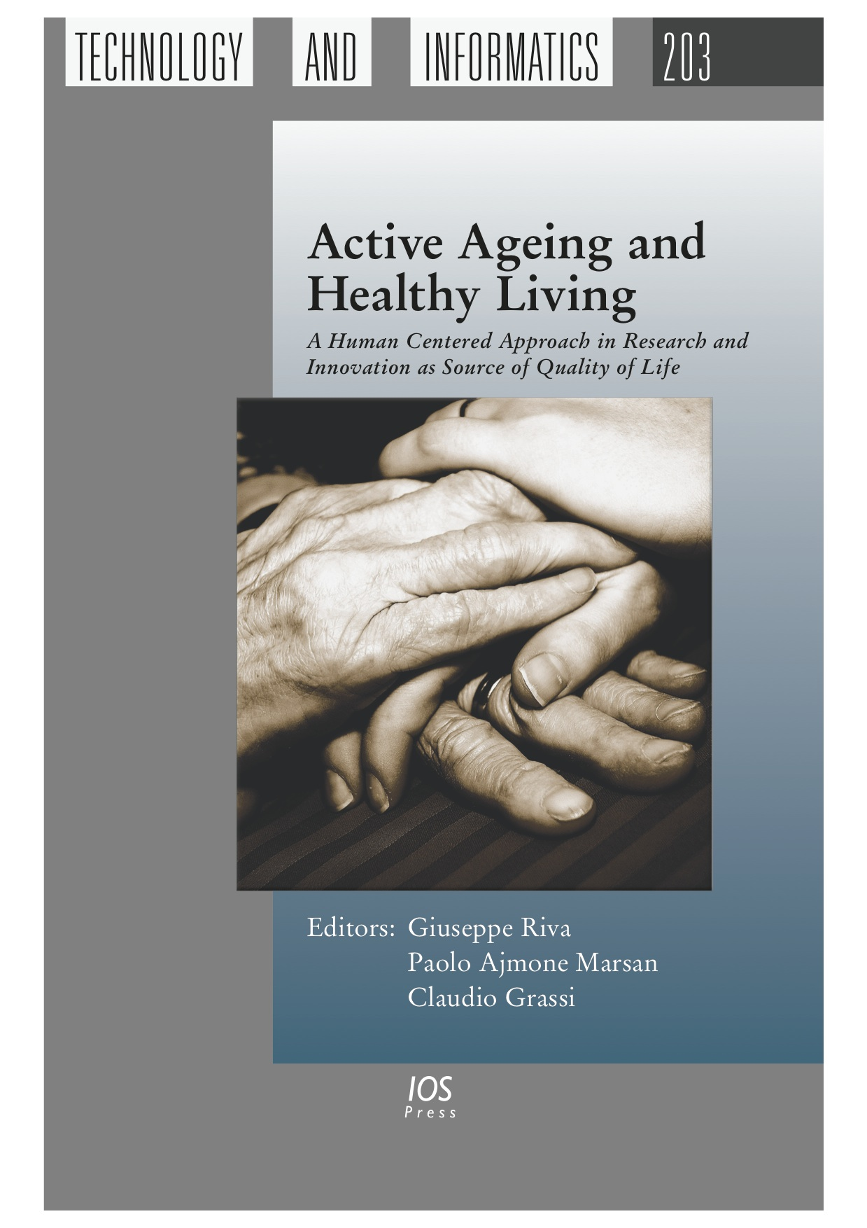 Active Ageing and Healthy Living