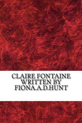 Claire Fontaine