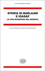 Storia di Barlaam e Joasaf
