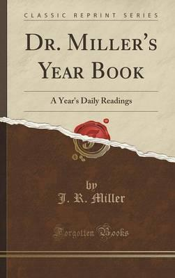 DR MILLERS YEAR BK