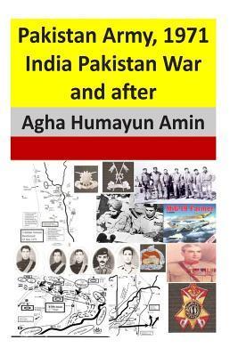 Pakistan Army, 1971 ...
