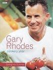 Gary Rhodes Cookery Year