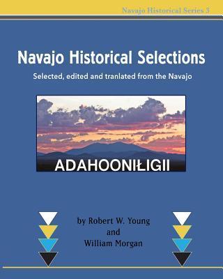 Navajo Historical Selections