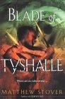 Blade of Tyshalle