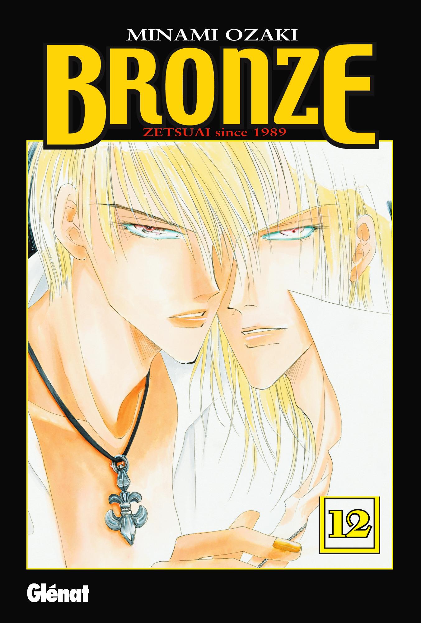 Bronze 12