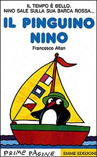 Il pinguino Nino