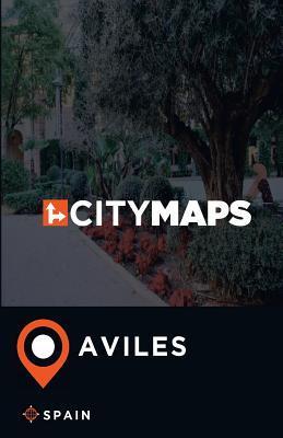 City Maps Aviles Spa...