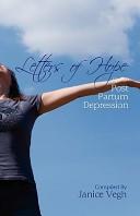 Letters of Hope Through Post Partum Depression