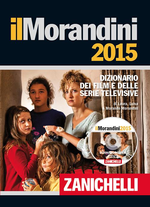Il Morandini 2015