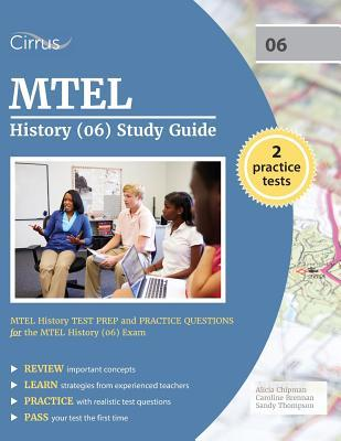 MTEL History (06) Study Guide