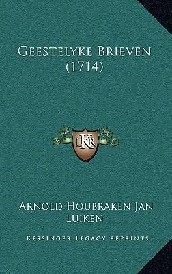Geestelyke Brieven (1714)