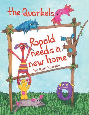 Ropald Needs a New Home