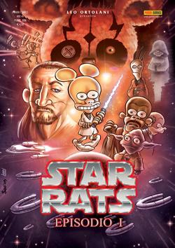Star Rats - Episodio I