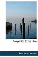 Companion to the Bible