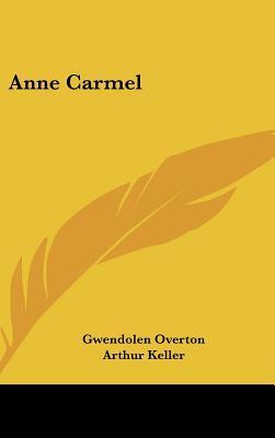 Anne Carmel