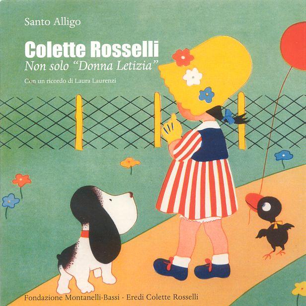 Colette Rosselli