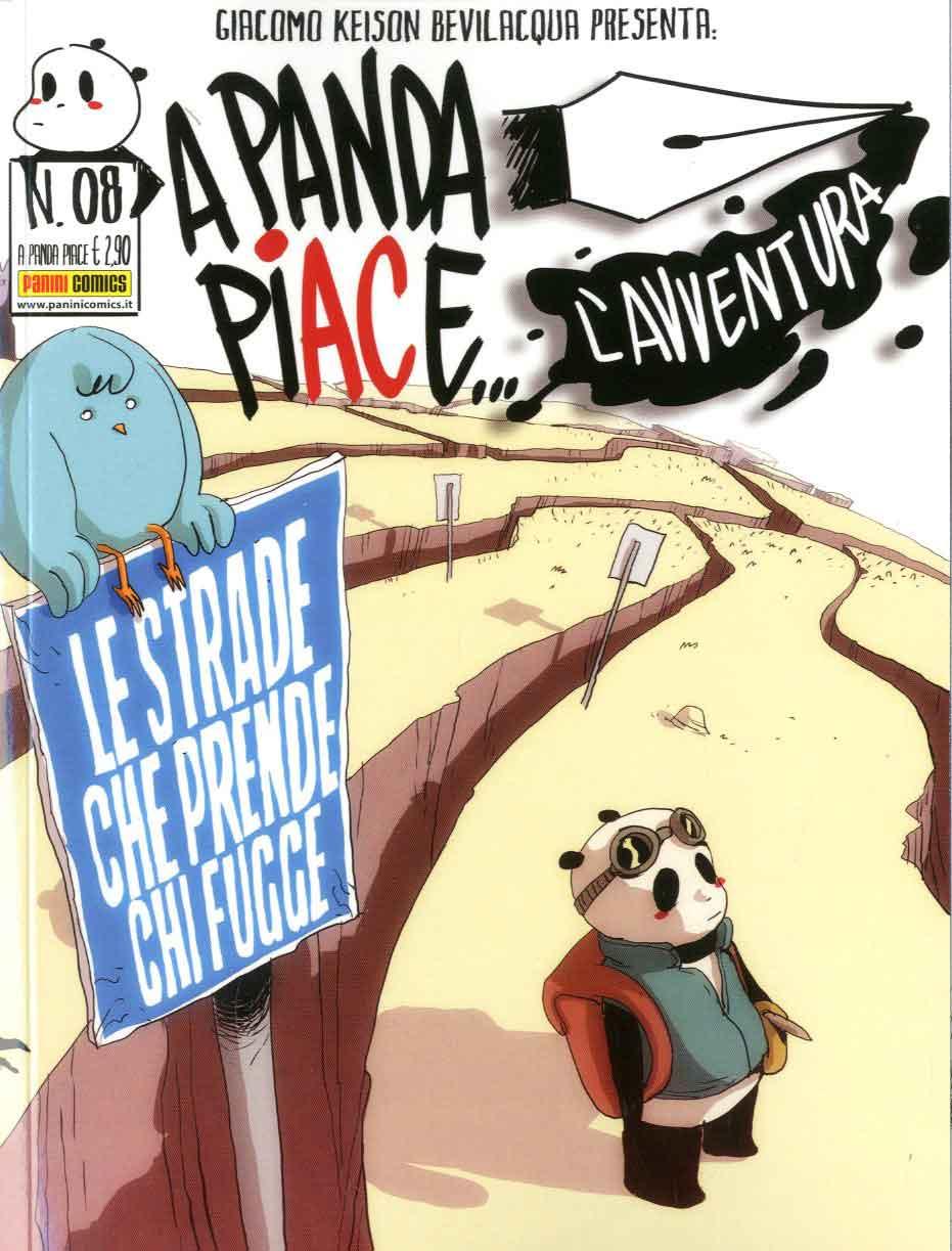 A Panda piace... L'a...