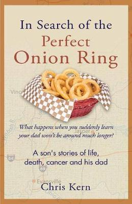In Search of the Perfect Onion Ring