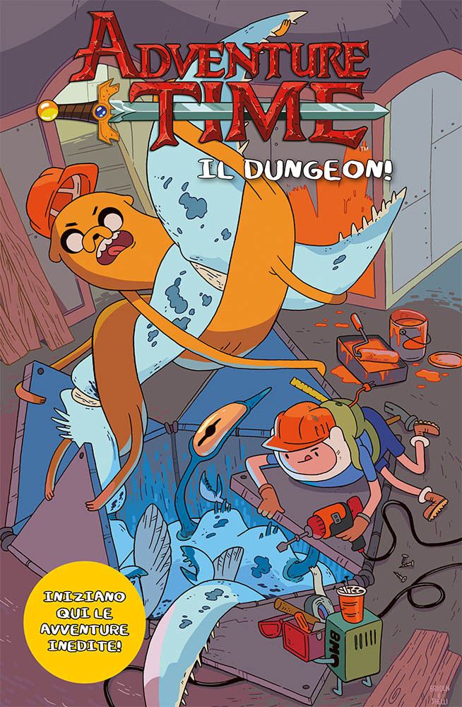 Adventure Time Collection vol. 13
