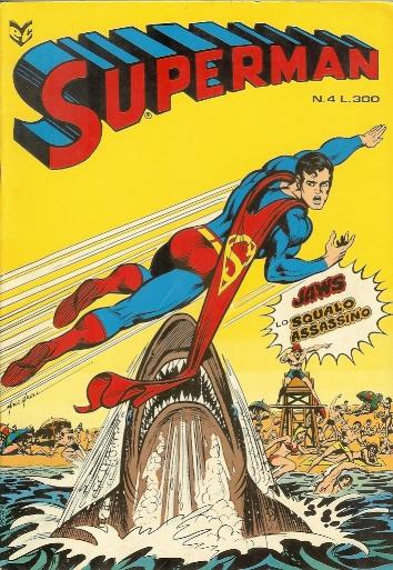 Superman n. 4