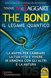 The bond, il legame ...