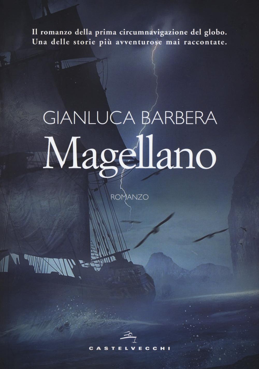 Magellano