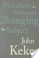 Pluralism in philoso...