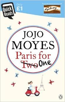 Paris for One